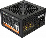 Блок питания Aerocool VX-650 (ATX 2.3, 650W, 120mm fan) Box